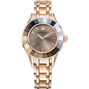 Alegria Watch, Rose Gold Tone PVD